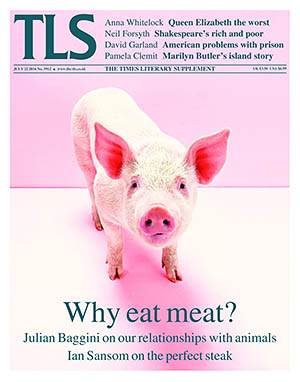 TLS Cover July 22 2016 news