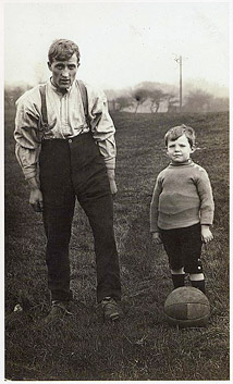 WAtP Man and Child
