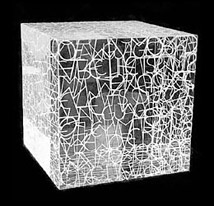 Wittgenstein's Dilemma as a cube