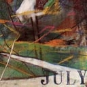 The Months of the Year: July