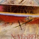 The Months of the Year: November